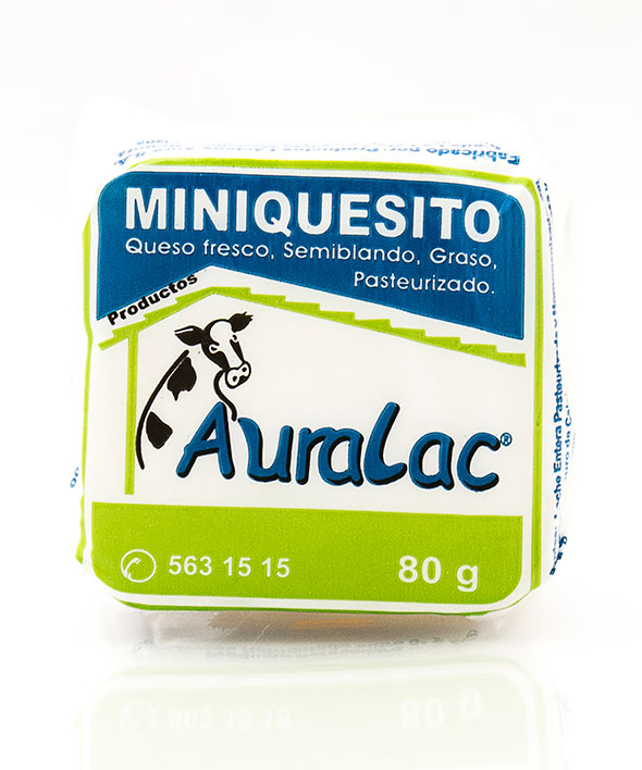 Miniquesito 80 g